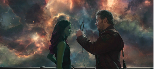 Guardians of the Galaxy triumphs this summer