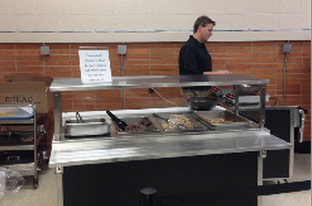 SPF lunch options expand with opening of new station