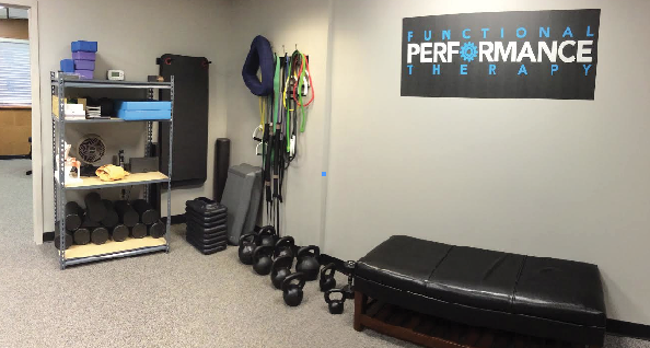 Functional Performance Therapy service yields potent results for student athletes