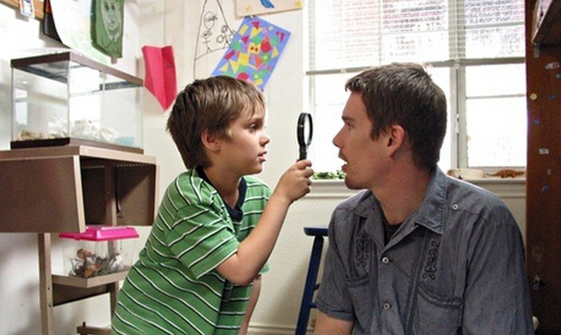 Boyhood Earns its Place in Movie History