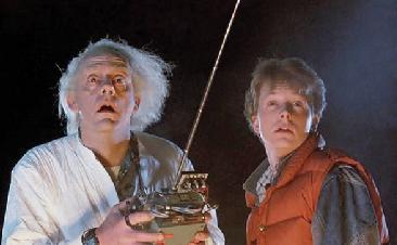 Factual 2015 vs. Fictional 2015: 'Back to the Future II' draws line