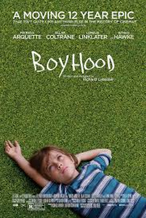The Making of Boyhood: A Filming Innovation
