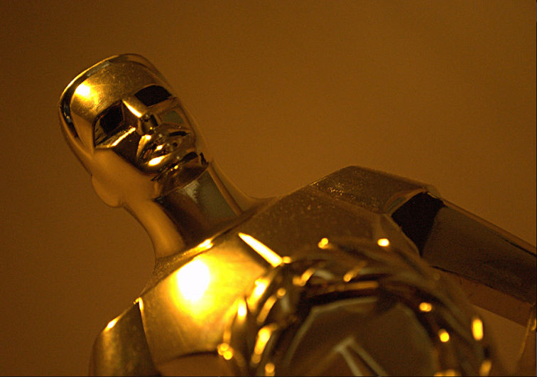 Axelrod's Oscar Predictions