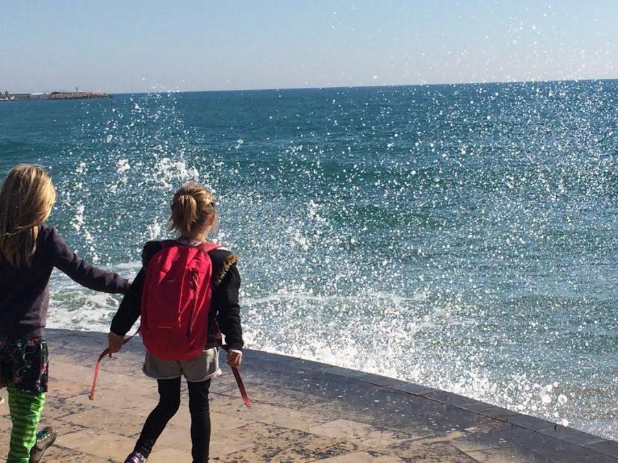 Hannah%26%23039%3Bs+Guide+to+The+Spanish+Exchange+Trip