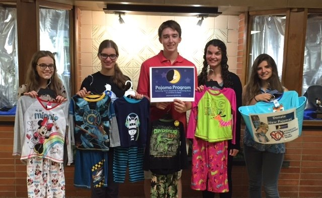 Students+Concerned+for+the+Needy+holds+annual+pajama+drive