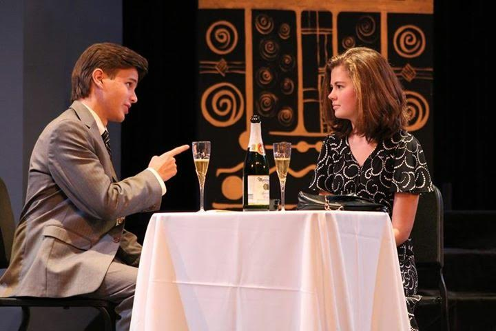 'Idiot's Delight' revives SPFHS fall play tradition