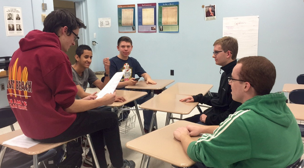 Trivia club, new addition to SPF's list of clubs