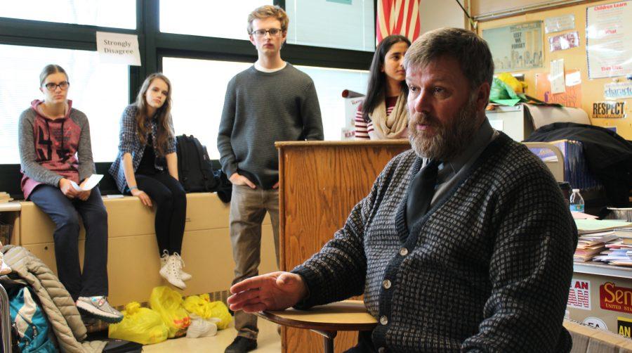 Students abandoning clubs kills school spirit