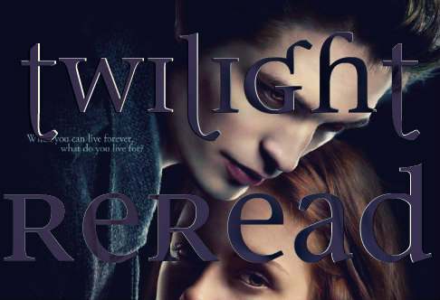 Rereading Twilight: Chapters 10-12