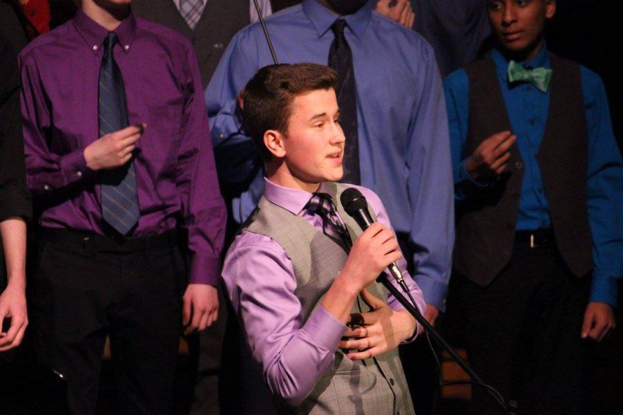 Cabaret Night brings Broadway to SPF