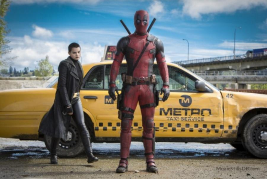 Deadpool a great addition to the superhero movie trend