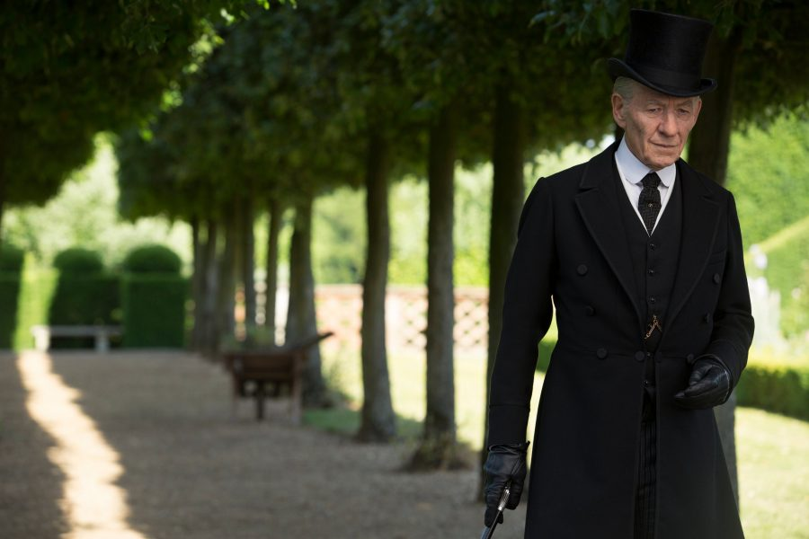 Sherlock Holmes adaptation disappoints viewers