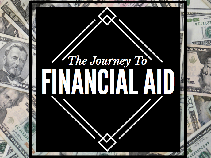 The Journey to Financial Aid