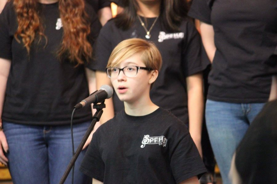District Choral Night showcases talent in the community