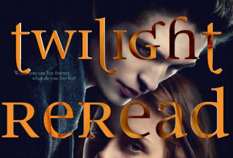 Rereading Twilight: Chapters 16-18
