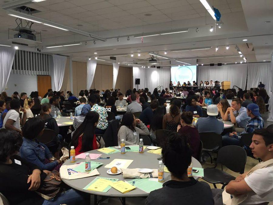 SPF Diversity Council attends Annual Conference at Kean
