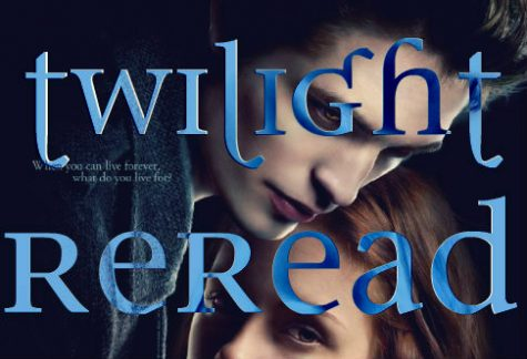 Rereading Twilight: Chapters 19-21