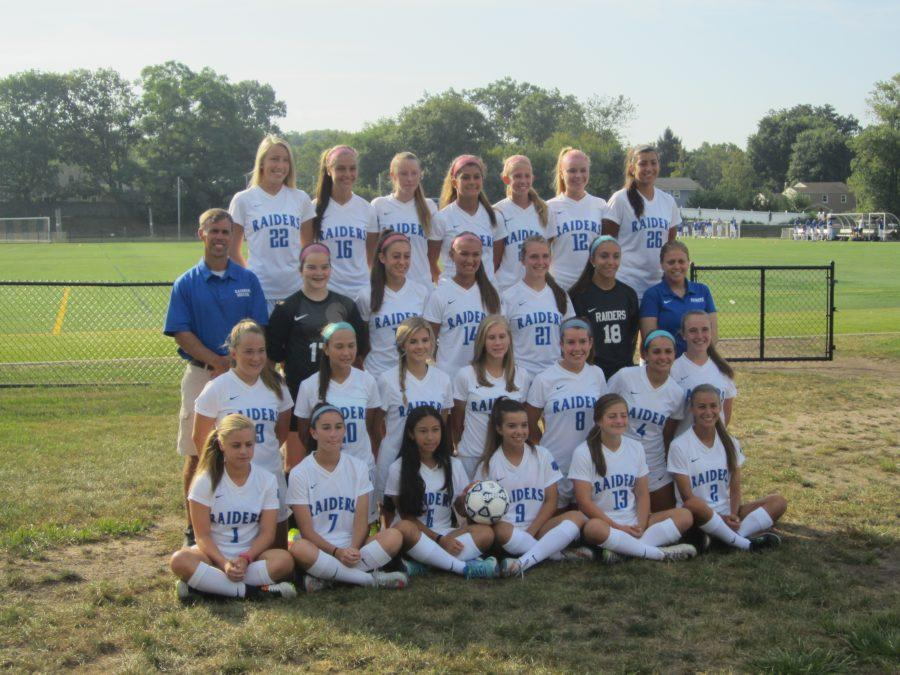 2016 Fall Sports Preview: Girls Soccer