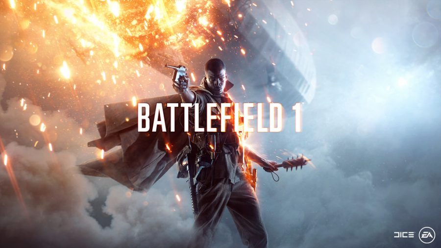 Battlefield 1 surges into popularity