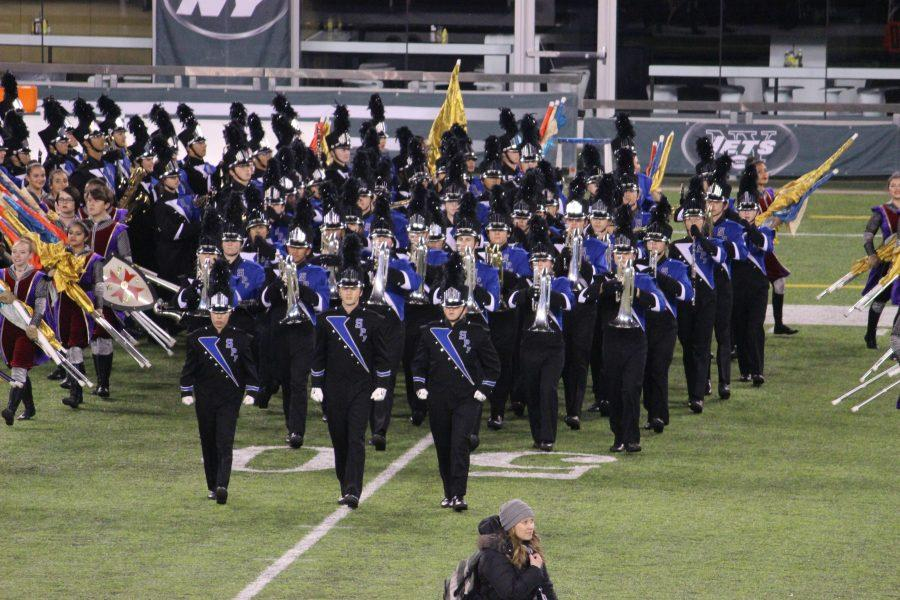 SPFHS+Raiders+Marching+Band+Hosts+8th+Annual+Competition