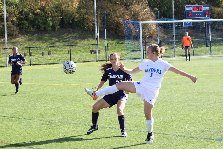 Lady+Raiders+defeat+Franklin+in+first+game+of+NJSIAA+tournament