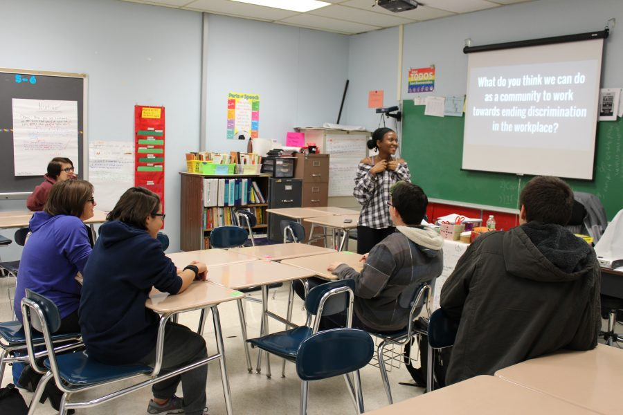 SAGA provides forum for discussion about LGBTQ+ community