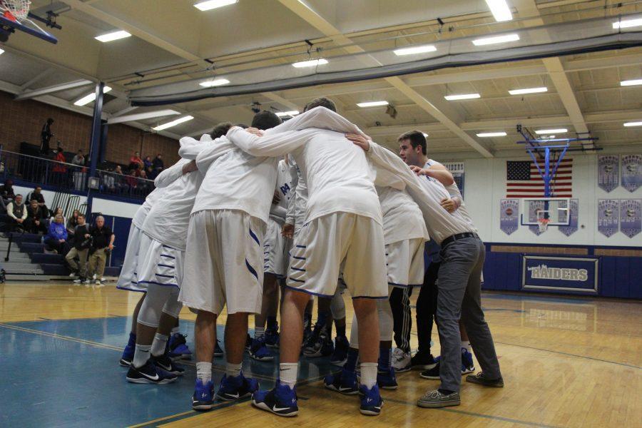 Westfield vs. SPFHS Boys Basketball Preview