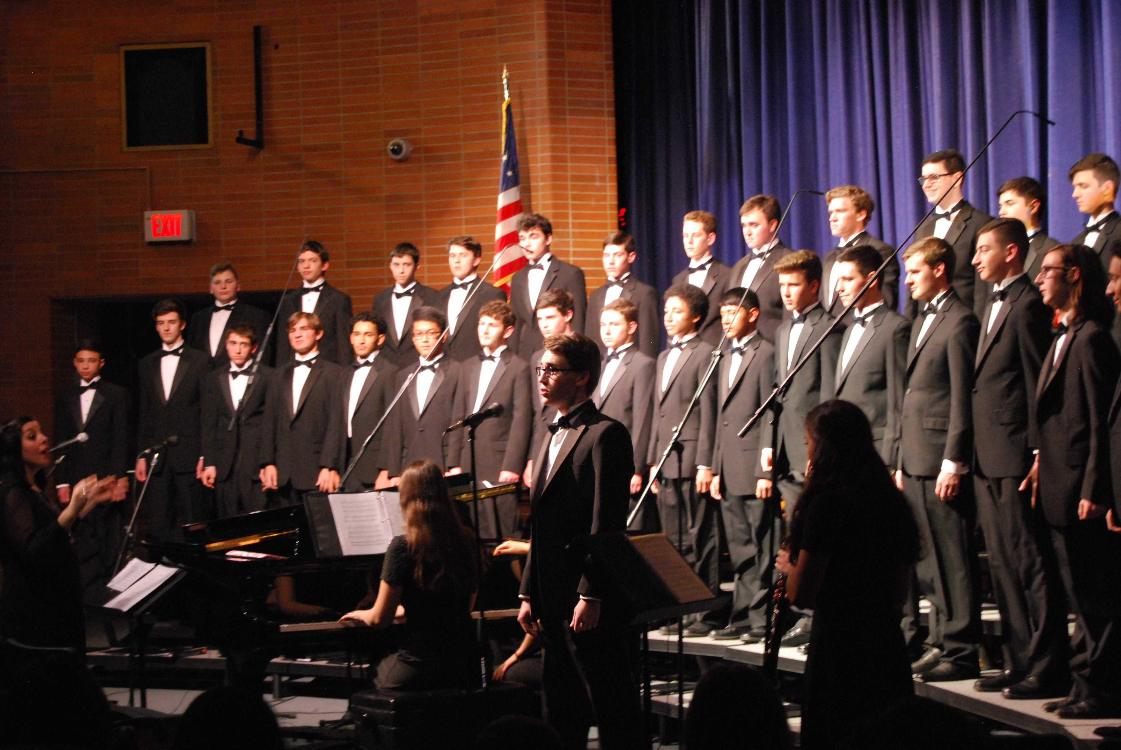 chorus concert 2