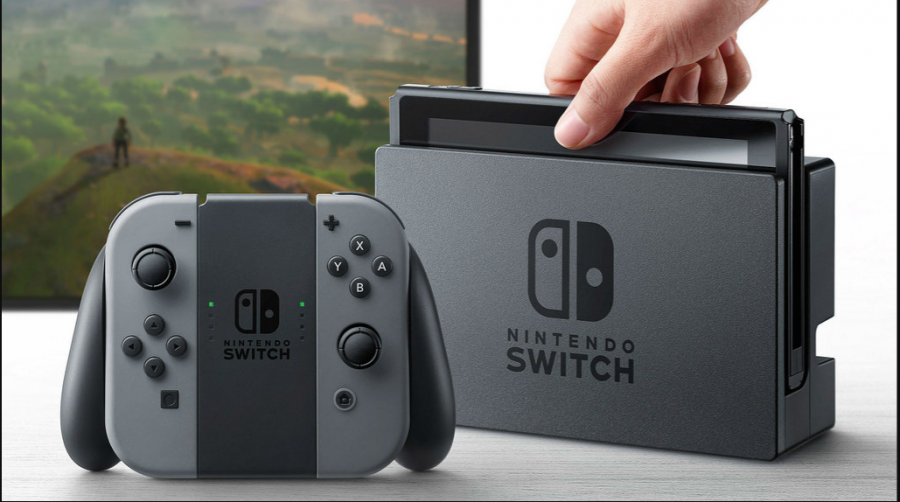 Nintendo Switch launches successfully worldwide