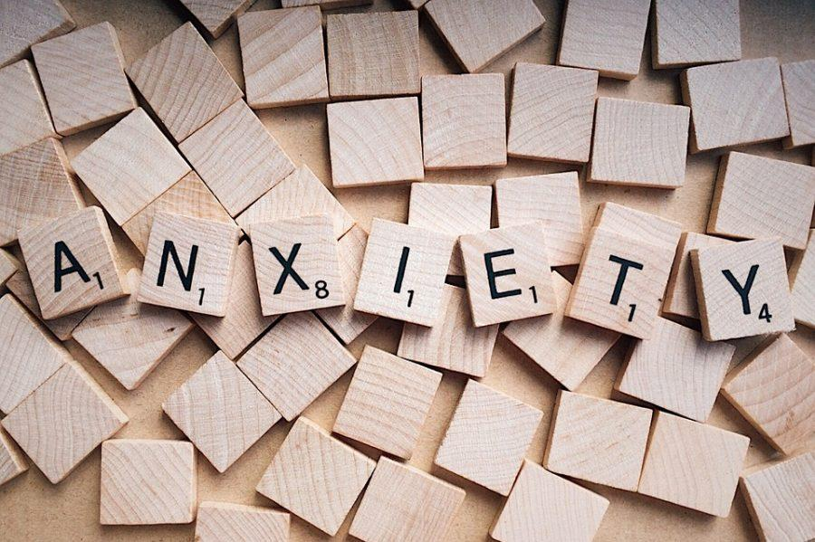 Anxiety Attacker : A series exploring how to beat anxiety like a boss