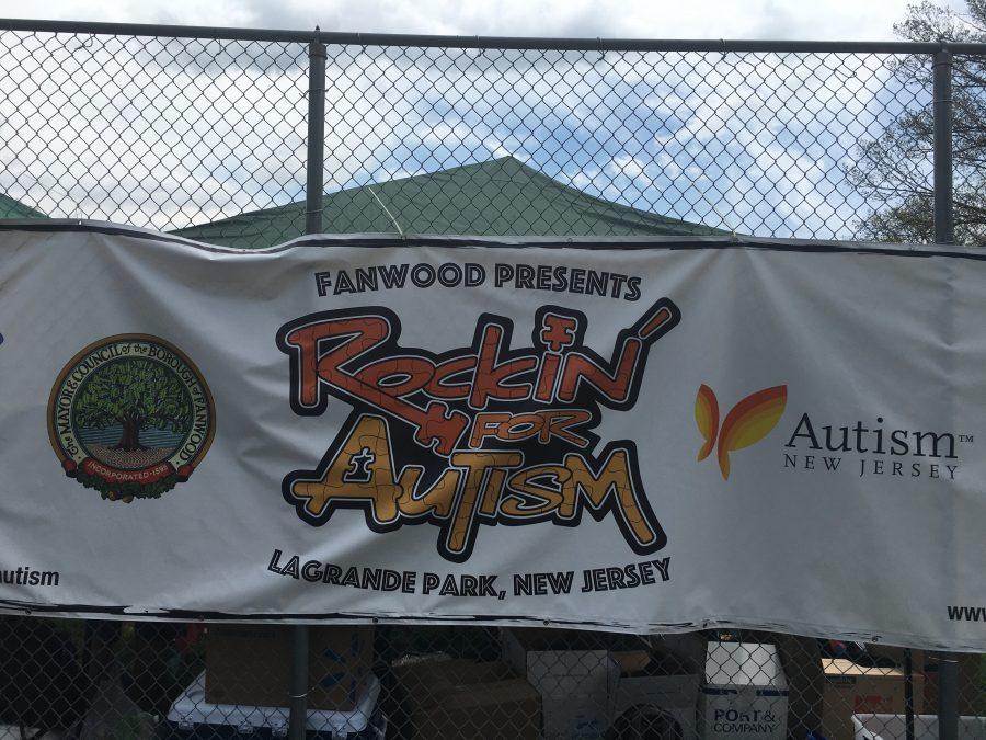 """Rockin' for Autism"" rocks LaGrande Park"