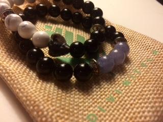 Divinity LA Bracelets: the Charitable Trend