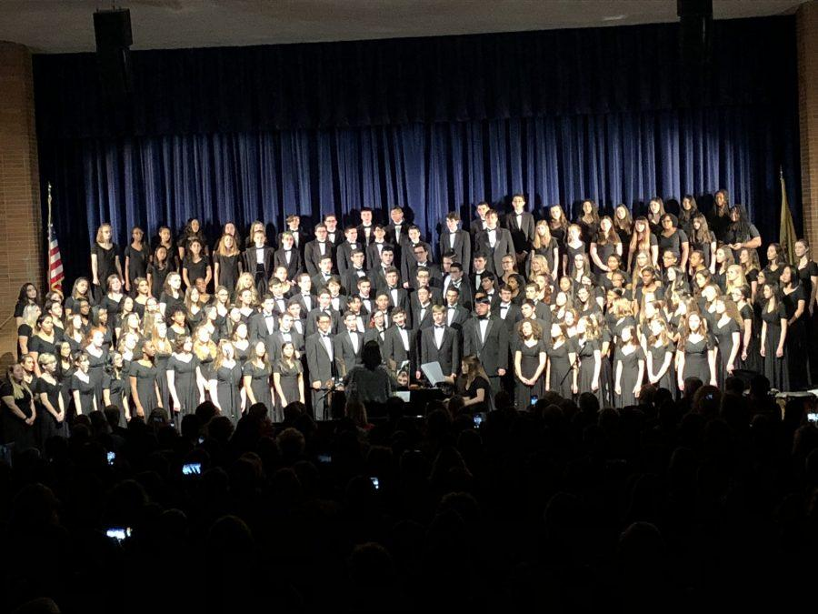 SPFHS+winter+choral+concert+hits+all+the+right+notes