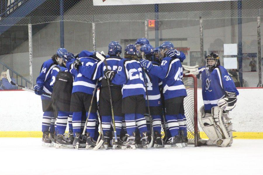 2017-2018 Winter sports previews: Ice hockey