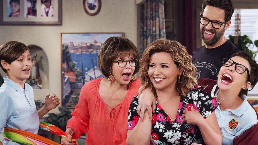 'One Day at a Time:' the show the world has been waiting for