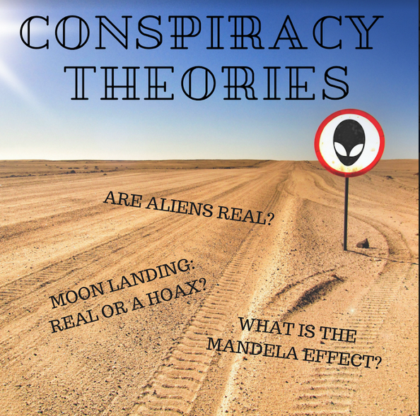 Digging deeper into conspiracy theories