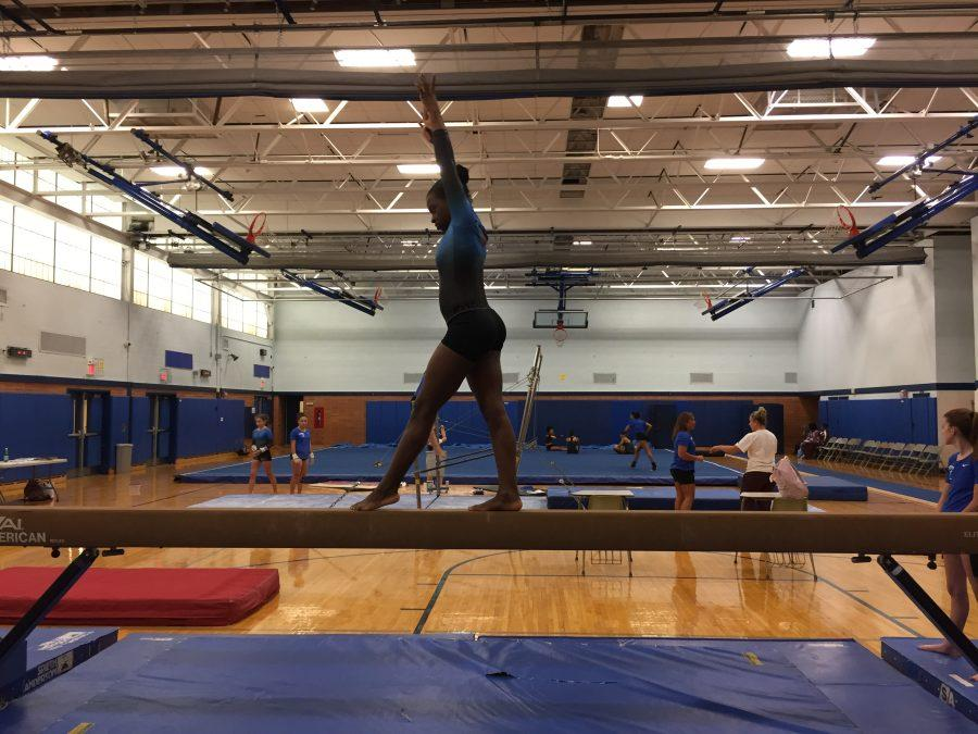 Gymnastics tumbles into a new season