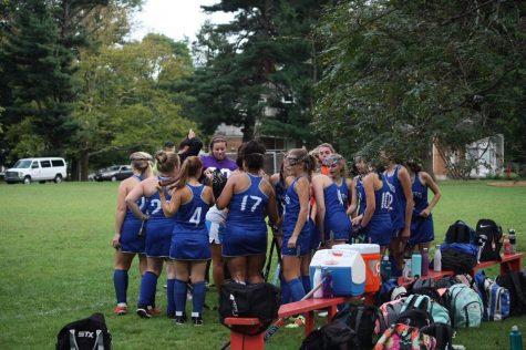 SPFHS Field Hockey team is confident for the 2018 season