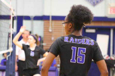 SPFHS volleyball starts fresh after winning summer tournament