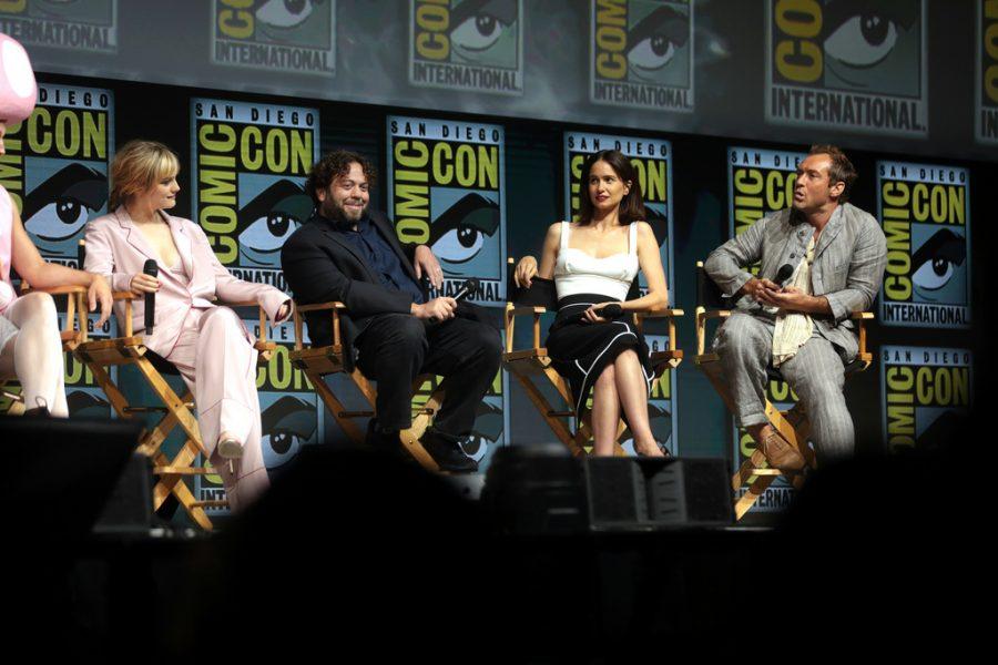 """Fantastic Beasts: The Crimes of Grindelwald"" misses the mark"