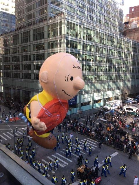 Everything you need to know about the 92nd Annual Macy's Thanksgiving Day Parade