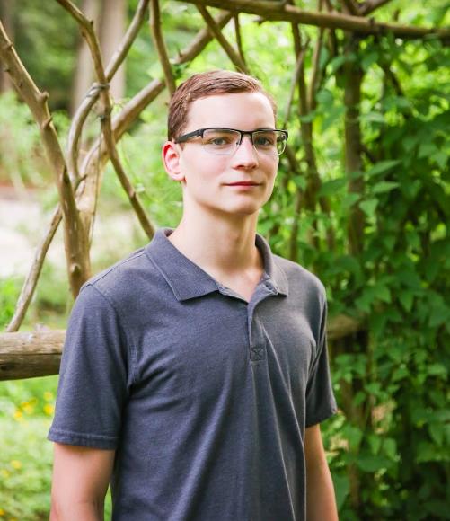 Humans of SPF - Matt London