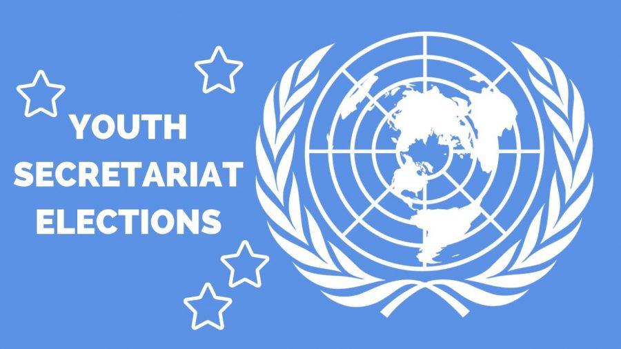 Model UN elects new Youth Secretariats
