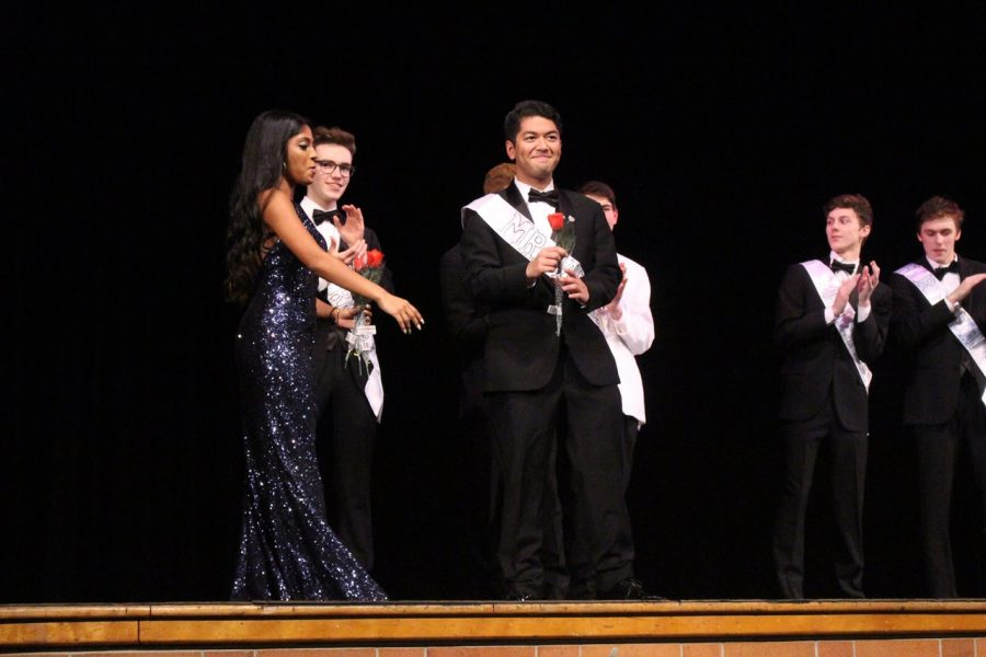 Mr. Spiffy High raises record amount for charity