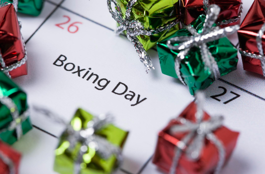 "Popular British holiday ""Boxing Day"" explained"