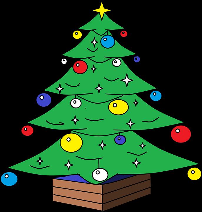 SPF's favorite Christmas songs