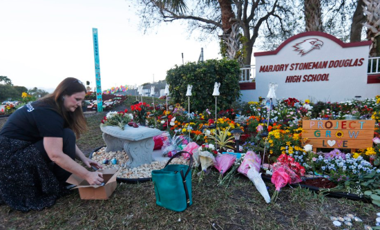 Remembering Parkland one year later