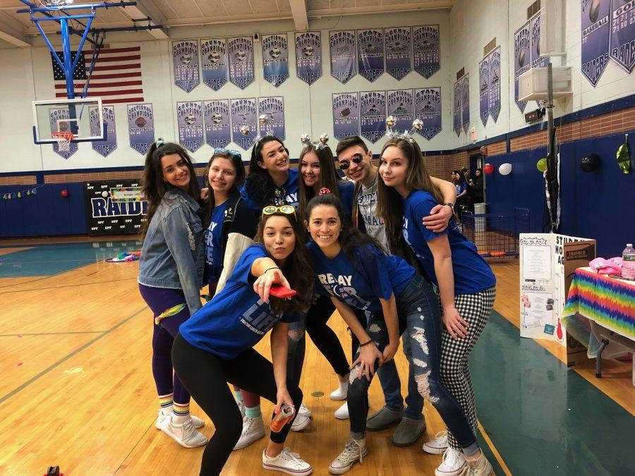 SMAC kicks off Relay for Life 2019: Blast Cancer to the Past