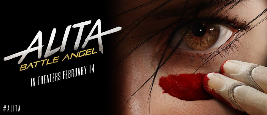 Alita: Battle Angel falls from graces