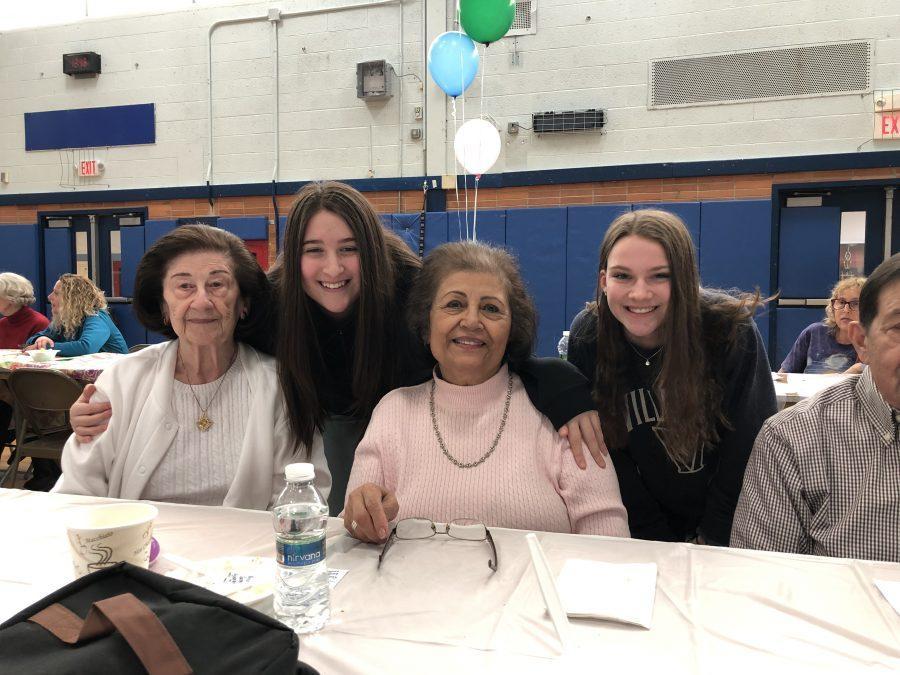 SPF participates in annual Senior Citizens Day